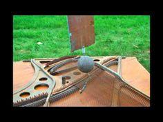 Piano Pendulum- Sound Sculpture by Steven White.mp4