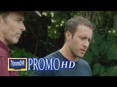 """Hawaii Five-0 4x02 Promo """"A'ale Ma'a Wau"""" Fish Out Of Water (HD)"""