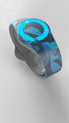 PinPoint RF locator. Product Design & Development – 4DESIGN New Zealand