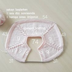 Hello friends today we have shared the best knitting patterns for you, with 150 different knitting patterns of baby knitting varieties can make wonderful knitting for women's knitting varieties Baby Knitting Patterns, Knitting Terms, Intarsia Knitting, Knitting Blogs, Knitting Kits, Easy Knitting, Knitting For Kids, Knitting Stitches, Handmade Kids Bags