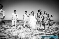 wedding party on beach Riviera Maya, Mr Mrs, Tulum, Picture Show, Wedding Pictures, Destination Wedding, Wedding Photography, Bridal, Beach