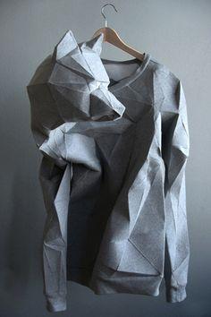 3D sweat  Mashallah Design x Linda Kostowski