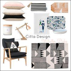 Citta Design | Winter 2014 Preview
