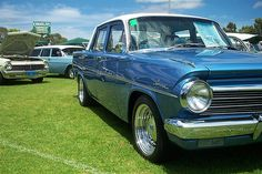 Holden Special EH photos, picture # size: Holden Special EH photos - one of the models of cars manufactured by Holden Car Facts, Aussie Muscle Cars, Australian Cars, Latest Cars, Car Car, Back In The Day, Mazda, Cars And Motorcycles, Used Cars