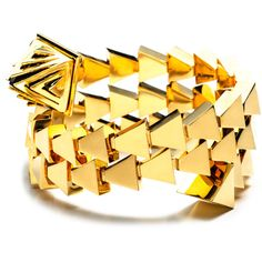 Eddie Borgo Serpent Wrap Bracelet ($2,040) ❤ liked on Polyvore featuring jewelry, bracelets, snake charm, eddie borgo jewelry, adjustable bangle, charm jewelry and charm bangle