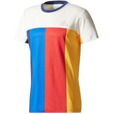 4cf912a076a02 Adidas New York tennisshirt heren chalk white. Adidas RetroPharrell WilliamsTennis  ...