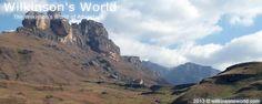 Header ‹ Wilkinson's World — WordPress