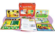 Social Skills Chipper Chat (Magnetic Chip Game for Practicing Social Skills Book and Printable CD-ROM) - Keeping in mind for the following year.