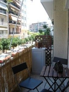 Athens Vacation Rental - VRBO 370767 - 2 BR Attica Apartment in Greece, Your Home in Athens City, Apartment 3125 Nx Kolonaki, Central
