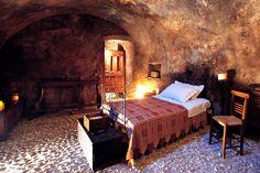 4* Sextantio Albergo Diffuso, Italien - https://www.travelcircus.de/sextantio-albergo-diffuso