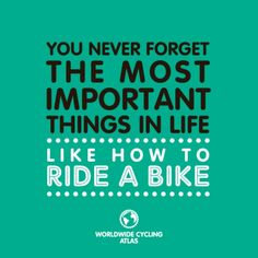 The most important thing.