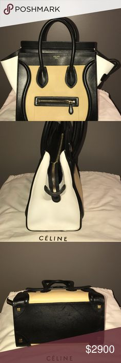 12 Best celine mini luggage images e218412d8a