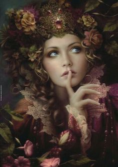 You'll Love these Melanie Delon Jigsaw Puzzles! If you like fantasy and gothic images these Heye puzzles from the artwork of Melanie Delon are amazing. Fantasy, Art Photography, Fantasy Art, Mystic, Art, Faeries, Fairy Tales, Portrait, Beautiful Art
