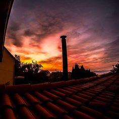 Gopro sunrise