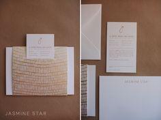 My New Stationary - Jasmine Star Blog