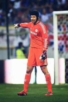 Petr Cech Best Premier League Goalkeeper For A Decade 2bbe68324