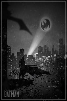 #batman Johan Pagès – Cinema in Limbo