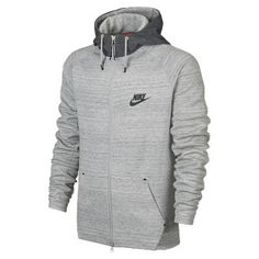Nike AW77 Seasonal Tech Fleece Men's Hoodie