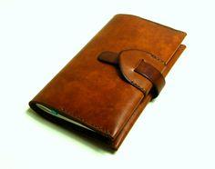 Retro notebook cover