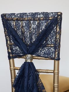 We have added two new beautiful shades to our always popular range of Lace products.  With a wide choice of colours and products you are bound to find the perfect items for your events.