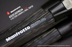 Manfrotto 055CXPRO4  Legs: http://tazintosh.com #FocusedOn #Photo #missing value
