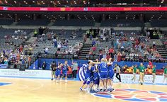 Magazino1: Έγραψε ιστορία η Εθνική γυναικών στο μπάσκετ