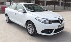 FLUENCE FLUENCE TOUCH 1.5 DCI 90 2013 Renault Fluence FLUENCE TOUCH 1.5 DCI 90