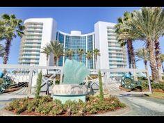 Bella Luna Condos For Sale Orange Beach AL Unit 504 - YouTube