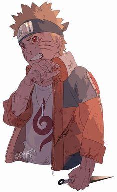 Naruto reference