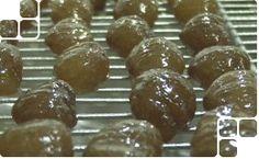Marron glacé: Sabaton's video chestnut recipe (tv-ardeche.com)