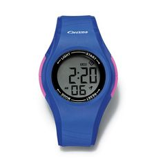 Get fit in no time with Curves digital watch with multiple functions that include: Hour, minutes, seconds, week, and am/pm display options. Regularly $15.00, buy Avon Watches online at eseagren.avonrepresentative.com