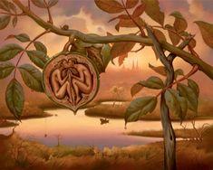 Walnut of eden 에덴의 호두
