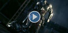 Trailer Oficial de Lanzamiento de Batman: Arkham Knight