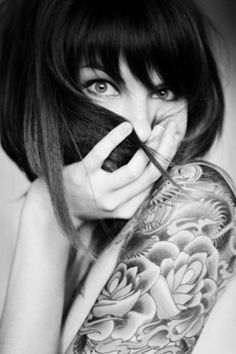 ahh i love sleeves