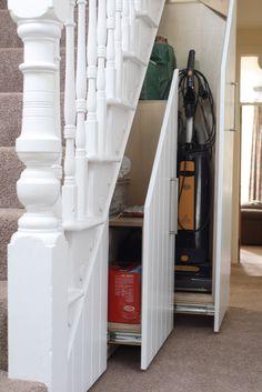 buss | bristol under stairs storage