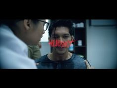 M.A.A.C.   –  The Raid's IKO UWAIS To Star In Action-Thriller HEADSHOT. UPDATE: Latest Trailer