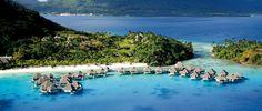 Hilton Bora Bora Nui Resort & Spa, Frans-Polynesië