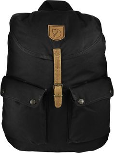Greenland Backpack (I would get color 215, Autumn Leaf. Saw it first on someone wearing Meadow Green which is pretty)