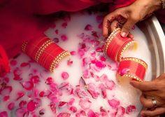 chuda ceremony