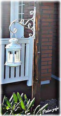 Päden paja: Heinäseiväs koristeet Outdoor Structures