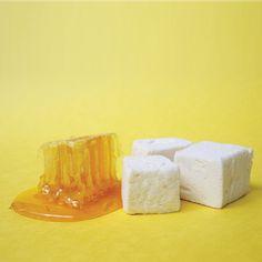 Honey Marshmallows