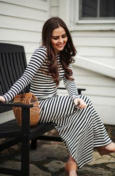 maxi dress of my dreams.