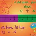 My students were having a really hard time with rounding, so I sat down and created a poster to create a visual.  The kids loved the rhyme and colo...