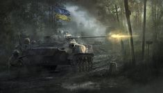 Spring In Ukraine by RadoJavor on DeviantArt