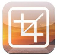 iPhone camera apps: Take and edit great pictures: Crop for Free