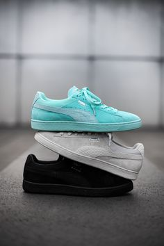 half off 1559b 3d9a6 Diamond Supply Co. Makes the Puma Suede for Skate
