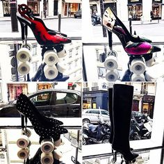 #antonyvaccarello #saintlaurent #rollers #saintlaurentrollerskates #vaccarelloforsaintlaurent #paris #saintlaurentshoes