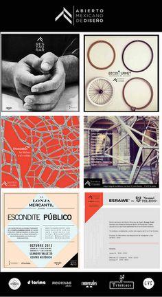Muchas gracias a todos los que participaron con nosotros en el Abierto Mexicano de Diseño :)