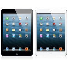 Reviewed: The iPad mini -- a fad or a useful tool?