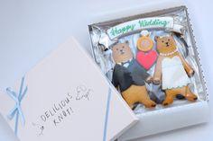 誕生日や結婚祝いに!ネットで買えるアイシングクッキーをプレゼント | Anny アニー